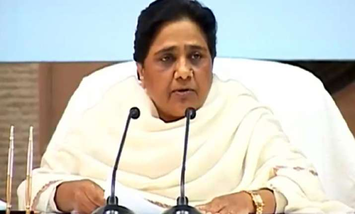 mayawati axes two more ministers