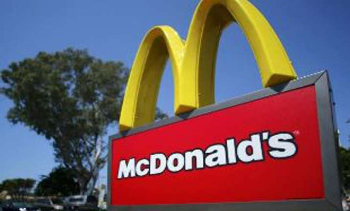 mcdonald s rejects sushma swaraj s charges
