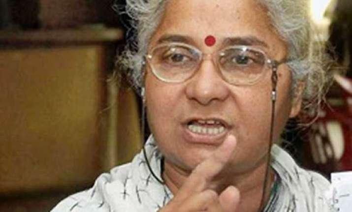 medha patkar describes ramdev agitation as expensive