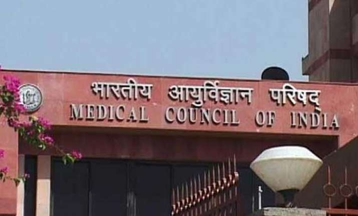 medical council of india to restore 6 387 medical seats