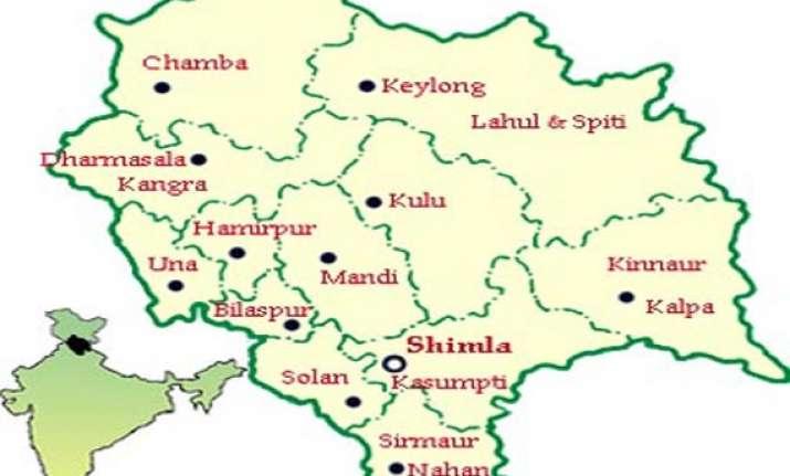 medium intensity quake rocks himachal pradesh