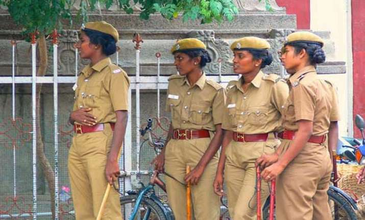 meerut lady cop turns to facebook against sexual harassment