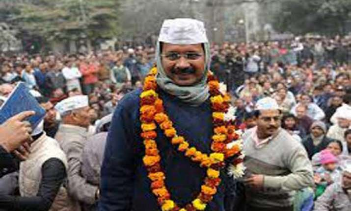 meet ex delhi cm arvind kejriwal a man in the thick of