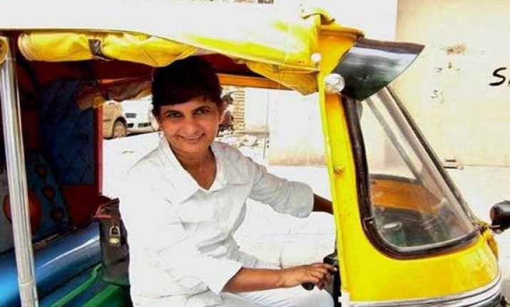 meet mp aspirant sunita chaudhary who promises freedom for