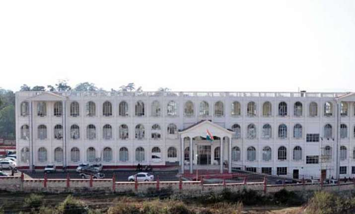 meghalaya high court notice to state government on