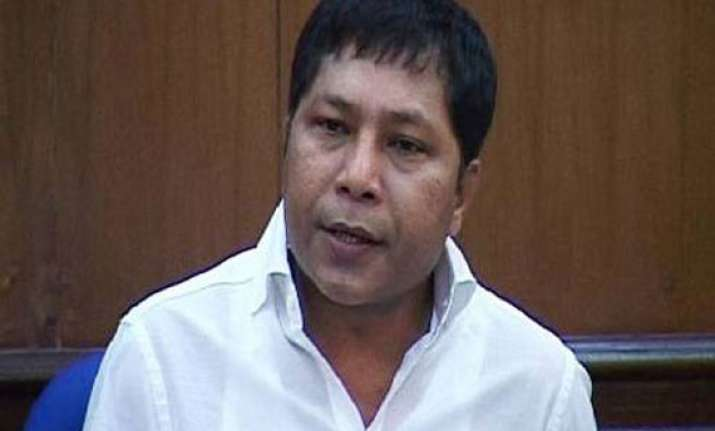 meghalaya government to examine rebels demand for talks cm