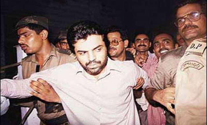 mercy plea of yakub memon rejected by president