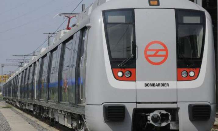 metro rail link between noida and greater noida to be
