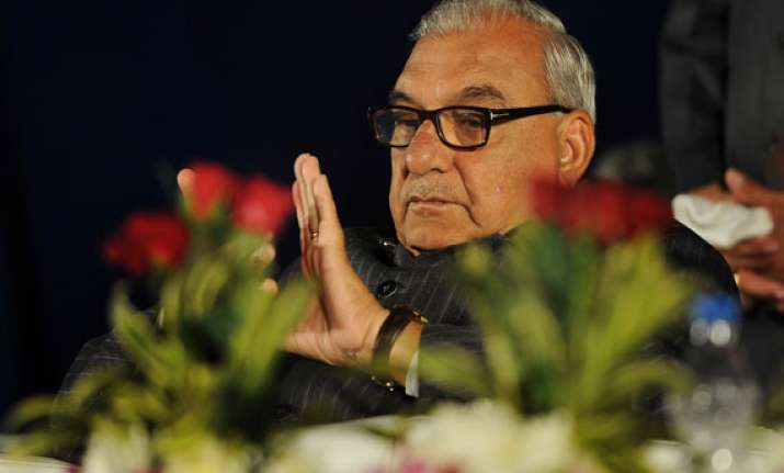 metro to hit tracks in faridabad next year hooda