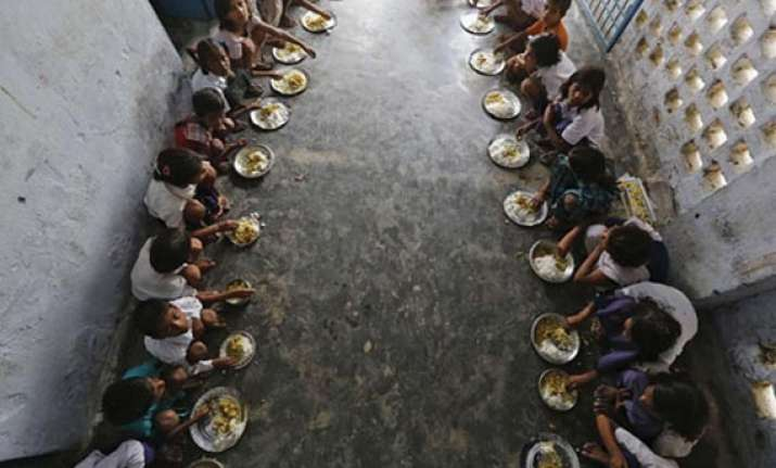 mid day meal samples fail test in north delhi