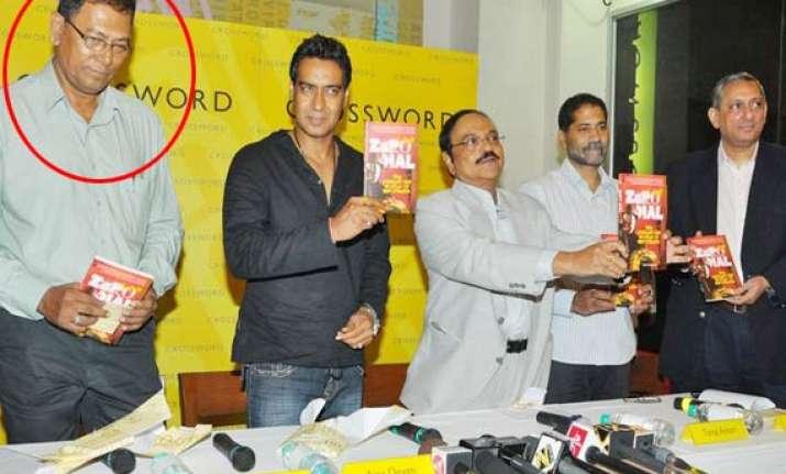 investigative journalist who covered mumbai underworld shot