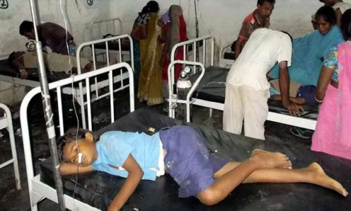 midday meal tragedy bihar govt issues stringent quality