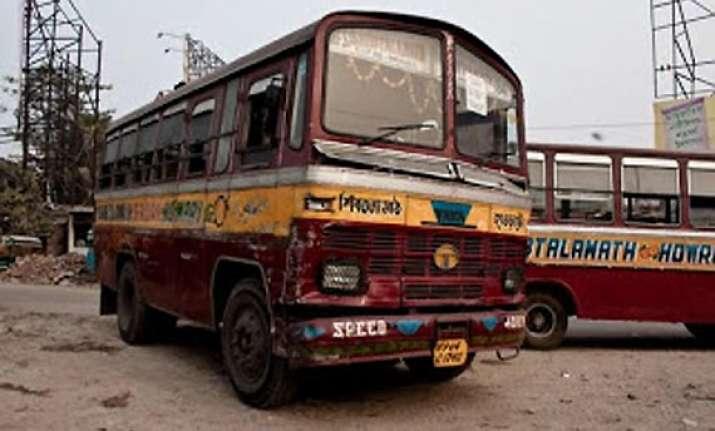 bengal minibus operators threat to launch stir demanding