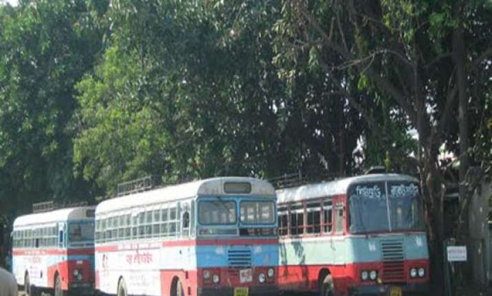 minister rules out hike in bengal bus fares