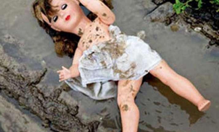 minor girl raped by neighbour in delhi