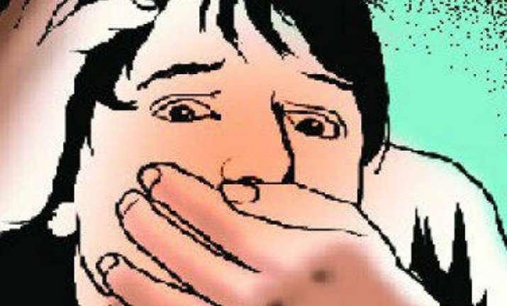 minor raped by juvenile in delhi