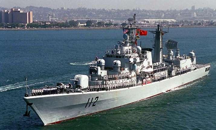 missing malaysian plane mystery china wants its warships to