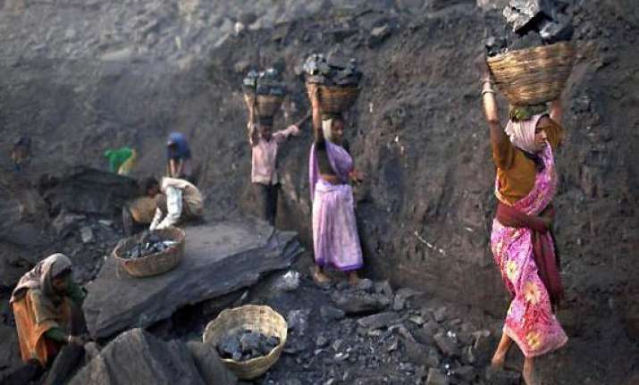 missing coal files why no fir filed so far sc asks centre