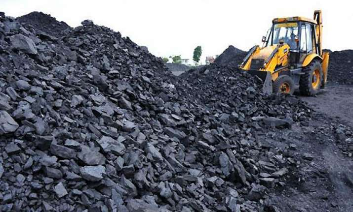 missing files cbi collects documents from coal ministry