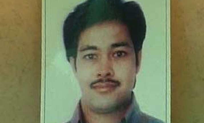 missing witness in bhatt case found