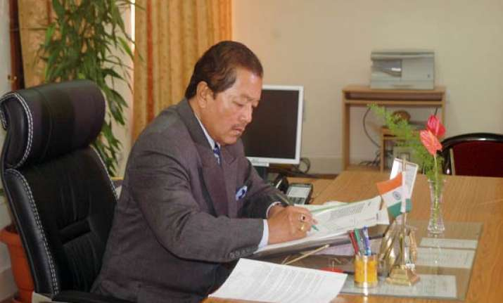 mizoram cm says many in india regard him as a foreigner