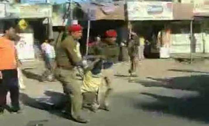 mob beats three militants to death in assam
