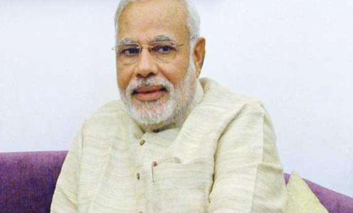 modi effect mea officials weed out old files papers junk