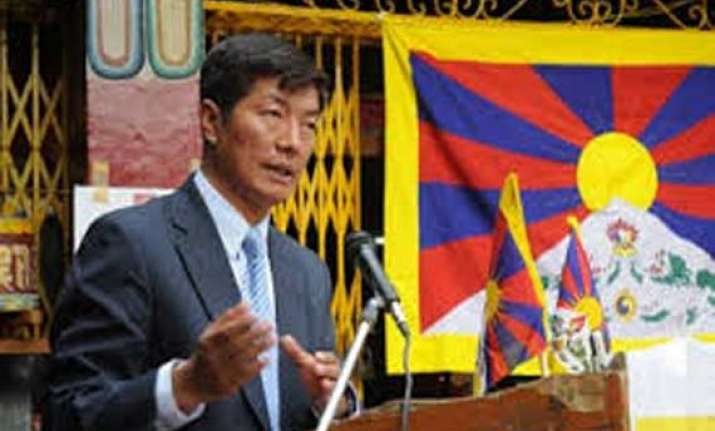 modi invite to pm in exile thrills tibetans