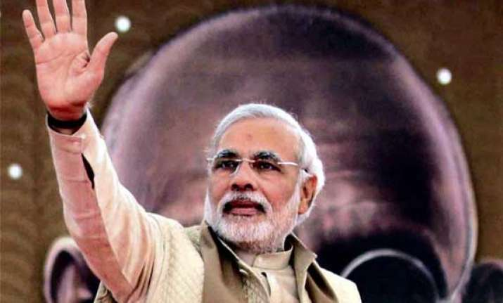modi is an obc says gujarat govt citing 1994 notification