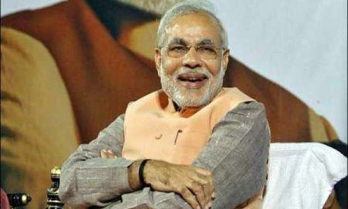 modi is most searched politician across india says google