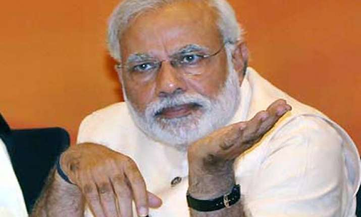 modi speaks to indian ambassador after consulate attack