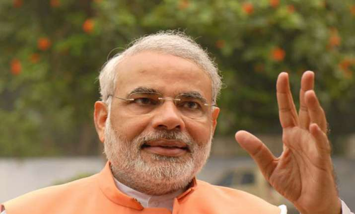 modi to address election rally in chennai tomorrow