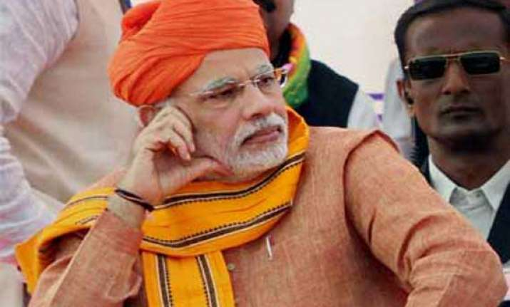 modi to address joint rallies with chandrababu in telangana