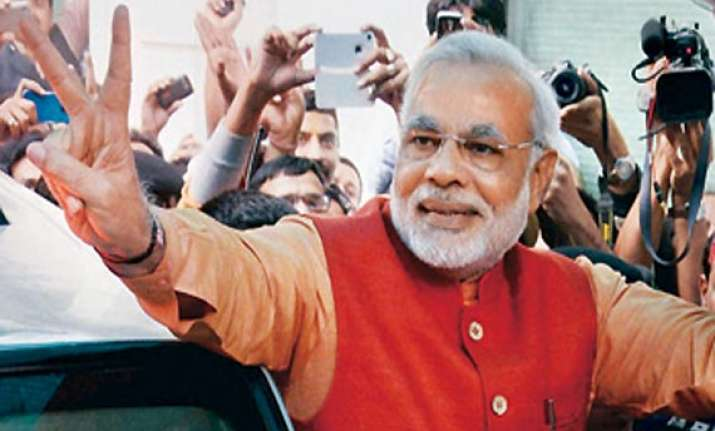 modi wave us pew research center suggests crushing loss for