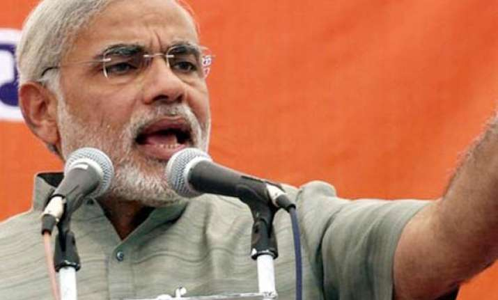 modi appoints inquiry commission to probe corruption charges