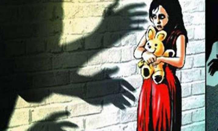 molested minor girl dies in kolkata hospital