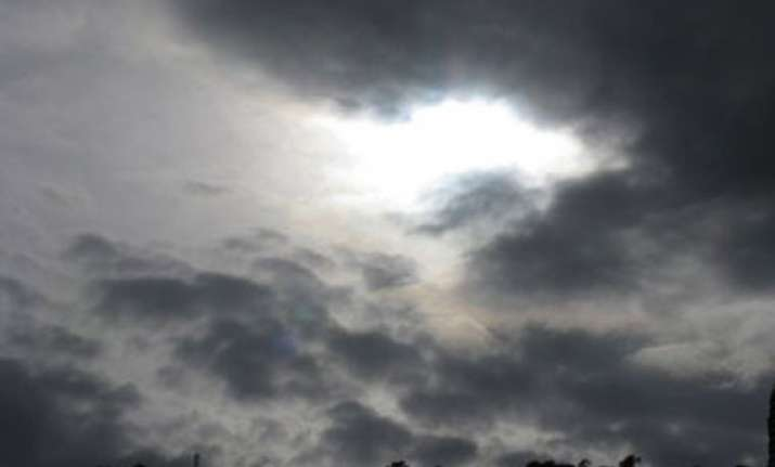 monsoon advances further in bay of bengal