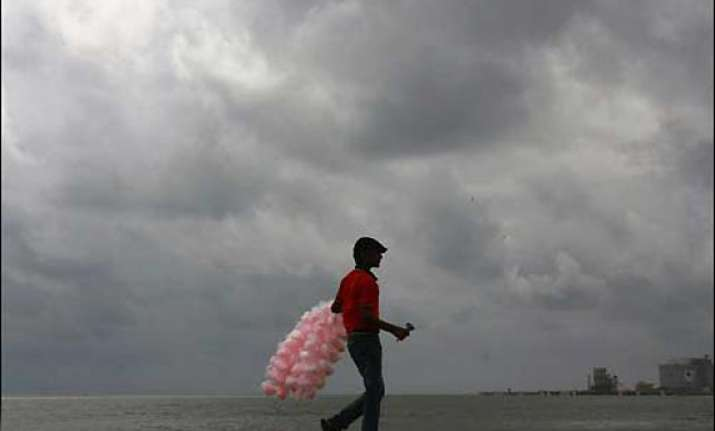 monsoon arrives in kerala