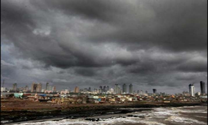 monsoon could arrive in kerala in four days imd
