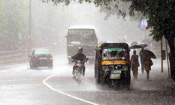 monsoon hits kerala sluggish march says met dept