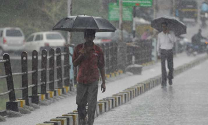monsoon to be active in bihar in next 3 4 days