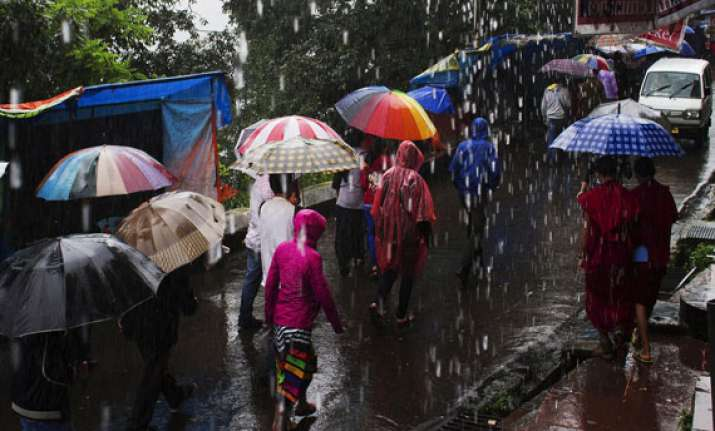 more rains in next 48 hours