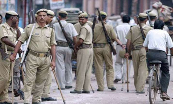 more than 41 ooo new police recruits in up