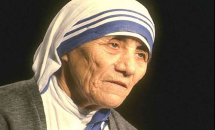 mother teresa s 103rd birth anniversary celebrated