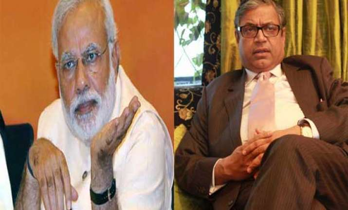 move on subramanium was based on cogent reasons govt