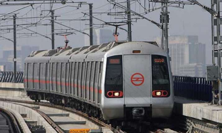 much awaited patna metro train project gets government nod