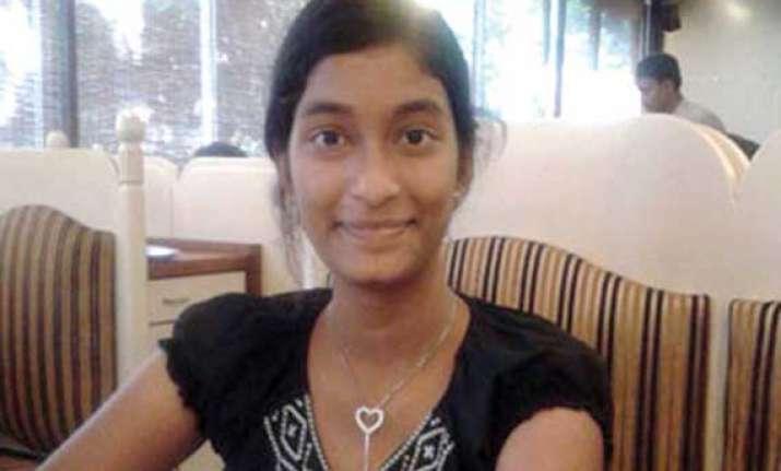 mumbai police cracks techie s rape murder case