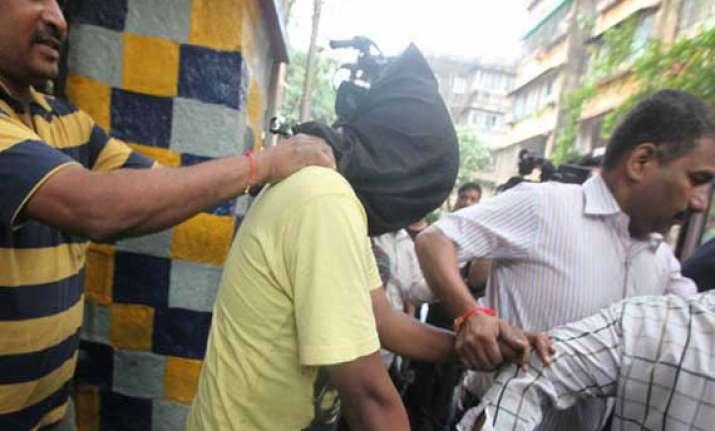 mumbai shakti mills gangrape case five men held guilty
