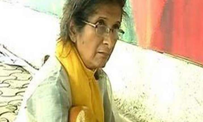 mumbai couple offers shelter to sunita naik
