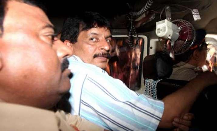 mumbai encounter specialist pradeep sharma acquitted in
